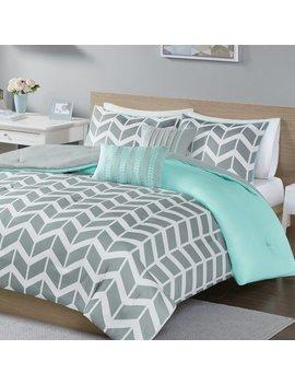Zipcode Design Starks Reversible Comforter Set & Reviews by Zipcode Design