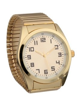 Fossil Mass Market Gold Watch by Fossil