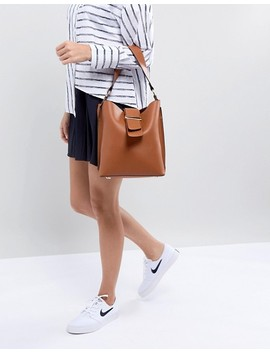 Melie Bianco Vegan Leather Shoulder Bag by Cart