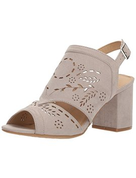 Cl By Chinese Laundry Women's Joanne Heeled Sandal by Cl+By+Chinese+Laundry