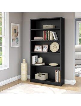 Red Barrel Studio Universal Bookcase Standard Bookcase & Reviews by Red Barrel Studio