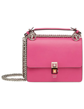 Small Kan I Baghome Women Bags Shoulder Bags by Fendi