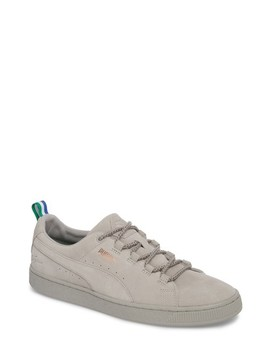 X Big Sean Suede Sneaker by Puma