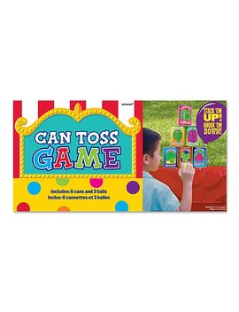 Can Toss Game Set by Zulily