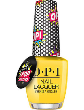 Color:Hate To Burst Your Bubble by Opi