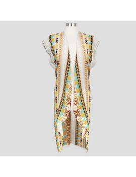 Sylvia Alexander Women's Kimono Jacket by Sylvia Alexander