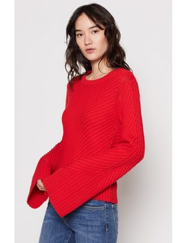 Lauraly Sweater by Joie