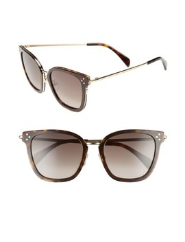 Special Fit 54mm Sunglasses by CÉline