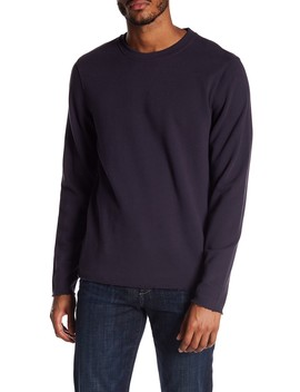 Steven Crew Neck Pullover by Joe's Jeans