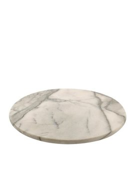 """Lazy Susan Marble 12"""" by Norpro"""