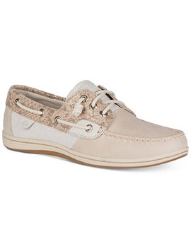 Women's Songfish Boat Shoes by Sperry