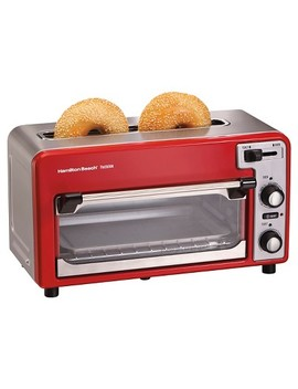Hamilton Beach Toastation® Toaster & Oven   Red 22722 by Hamilton Beach