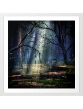 Art Print by Gypsykissphotography