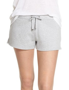 Take It Easy Lounge Shorts by Make + Model