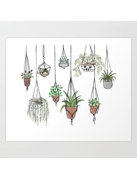 Art Print by Eleni Paper Co.