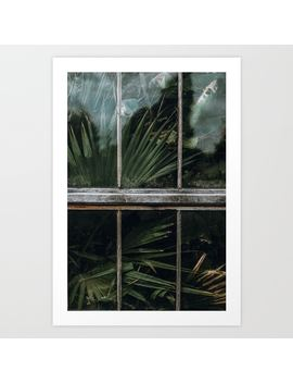 Art Print by Tropical Bananana