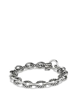 Dy Madison Chain Small Bracelet by David Yurman