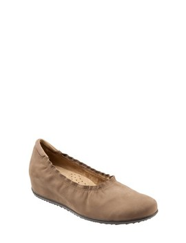 Wish Ballet Wedge by Softwalk®