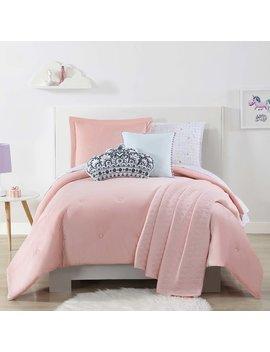 Harriet Bee Brunelle Quilted Comforter Set & Reviews by Harriet Bee