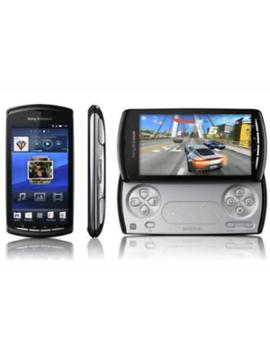 Sony Ericsson Xperia Play R800i 1 Gb Black (Unlocked) Smartphone by Sony Ericsson