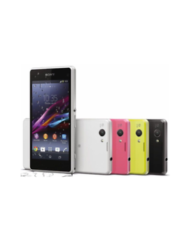 Sony Ericsson Xperia Z1 Compact D5503 Unlocked Smartphone 16 Gb 20.7 Mp   4 Color by Sony Ericsson
