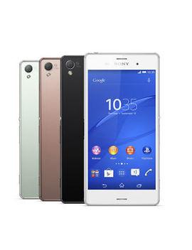 "Unlocked 5.2"" Sony Ericsson Xperia Z3+ E6553 4 G Lte 20.7 Mp 32 Gb 4 G Lte Cellphone by Sony Ericssion"