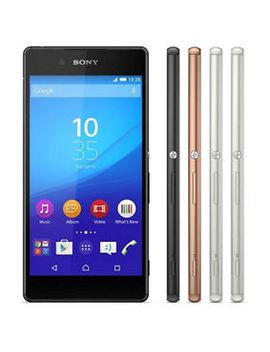 Sony Ericsson Xperia Z3+ E6553 32 Gb 20.7 Mp Unlocked Wifi 3 G/4 G Nfc Smartphone by Sony Ericsson