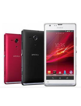 Sony Xperia Zl L35 H C6506   16 Gb   Black (Unlocked) Smartphone (C6506) by Sony
