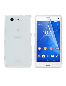Unlocked Sony Ericsson Xperia Z5 Compact E5823 3 G 4 G Nfc 32 Gb Smartphone   White by Sony