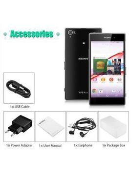 """5.2"""" Sony Xperia Z3 D6603 4 G Refurbished Smartphone 3 G+16 Gb 20.7 Mp Wifi Android by Sony"""