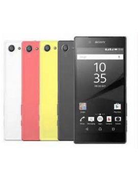Unlocked Sony Ericsson Xperia Z5 Compact E5823 3 G 4 G Nfc 32 Gb Wifi Smartphone by Sony Ericsson