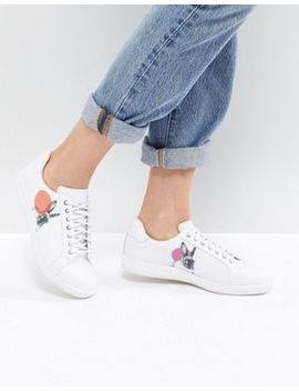 Ps By Paul Smith Rabbit Sneaker by Ps Paul Smith