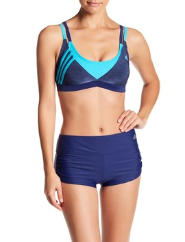 Double Layer Sports Bra by Adidas