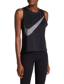 City Core Dry Tank by Nike