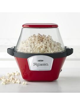 Throwback Stir Stick Popcorn Maker by Williams   Sonoma