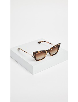 Erasur Sunglasses by Dita