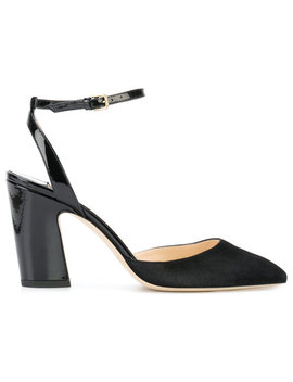 Mickey 85 Pumpshome Women Shoes Pumps by Jimmy Choo