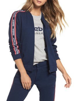 Coach French Terry Jacket by Reebok