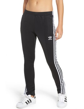 Originals Superstar Track Pants by Adidas