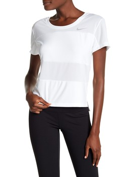 City Core Dry Top by Nike