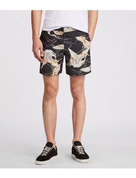 Romaji Swim Shorts by Allsaints