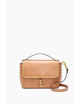 Blythe Medium Flap Crossbody by Rebecca Minkoff