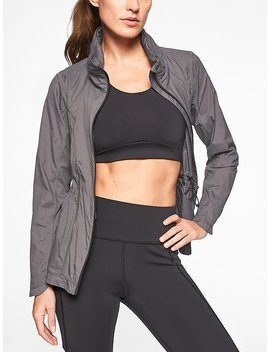 Distance Jacket by Athleta
