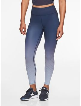 Contender Aero 7/8 Tight by Athleta