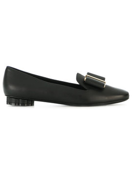 Ornament Loafers by Salvatore Ferragamo