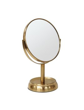 Better Homes&Gardens Bhg Lg Gold Mirror by Better Homes & Gardens