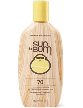 Sunscreen Lotion Spf 70 by Sun Bum