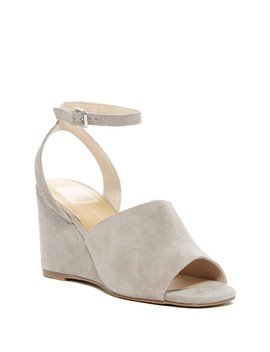 Kiley Wedge Sandal by Dolce Vita