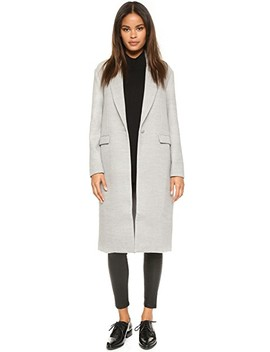 Late Nights Coat by C/Meo Collective