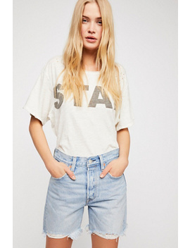 Levi's Indie Short by Free People